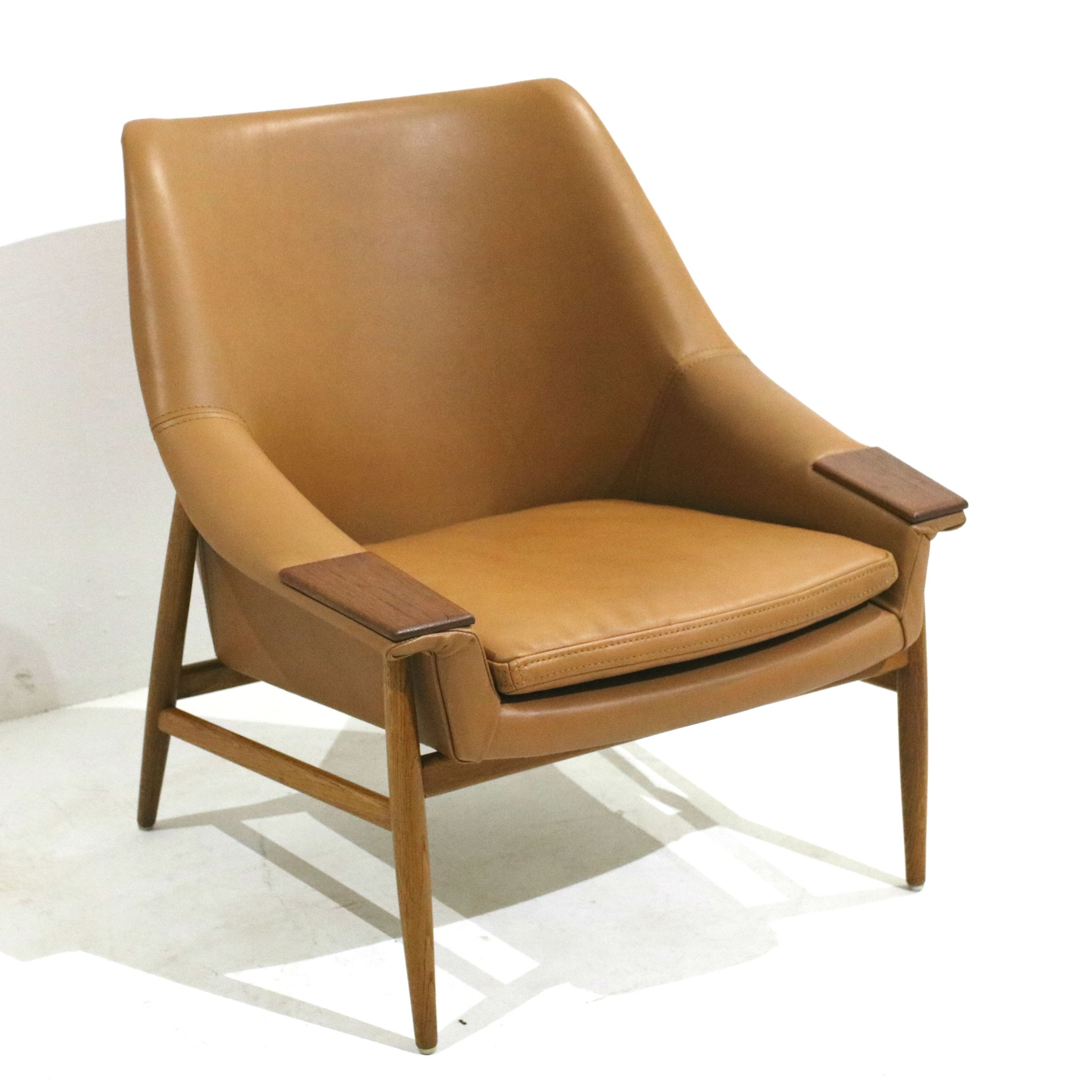 Grace-61 Armchair from Ikea, 1960s | #85690