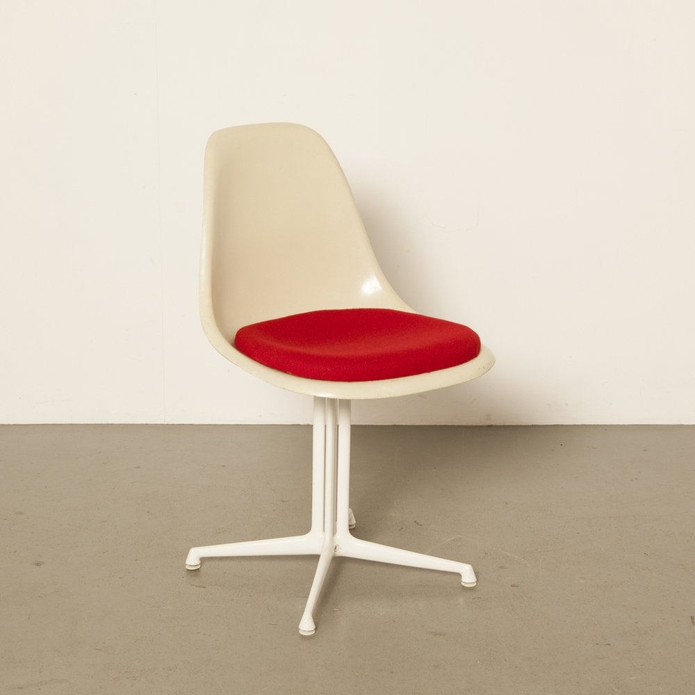 La Fonda dining chair by Charles & Ray Eames for Herman Miller, 1960s