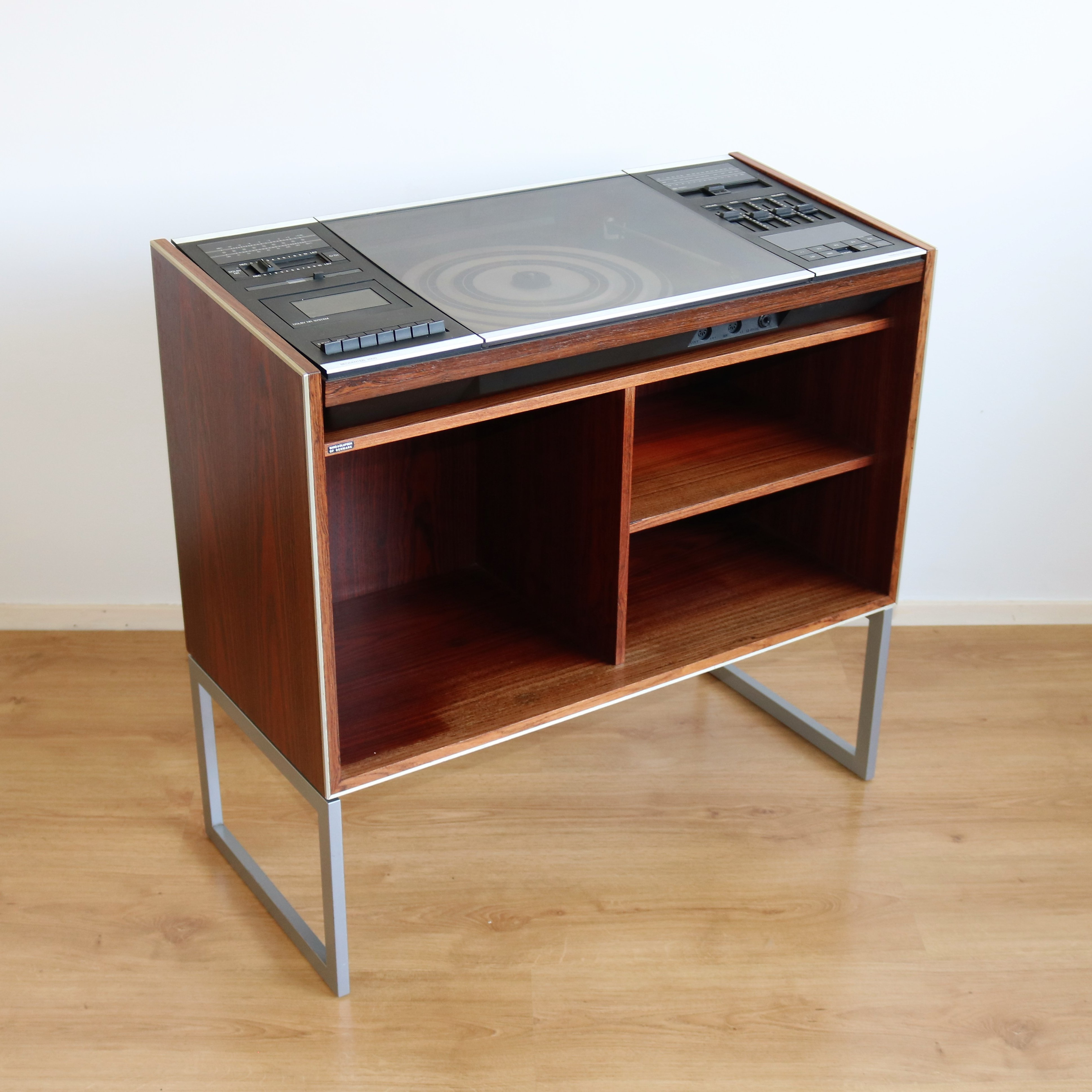 Beocenter 2000 Cabinet By Bang Olufsen 1970s 90293