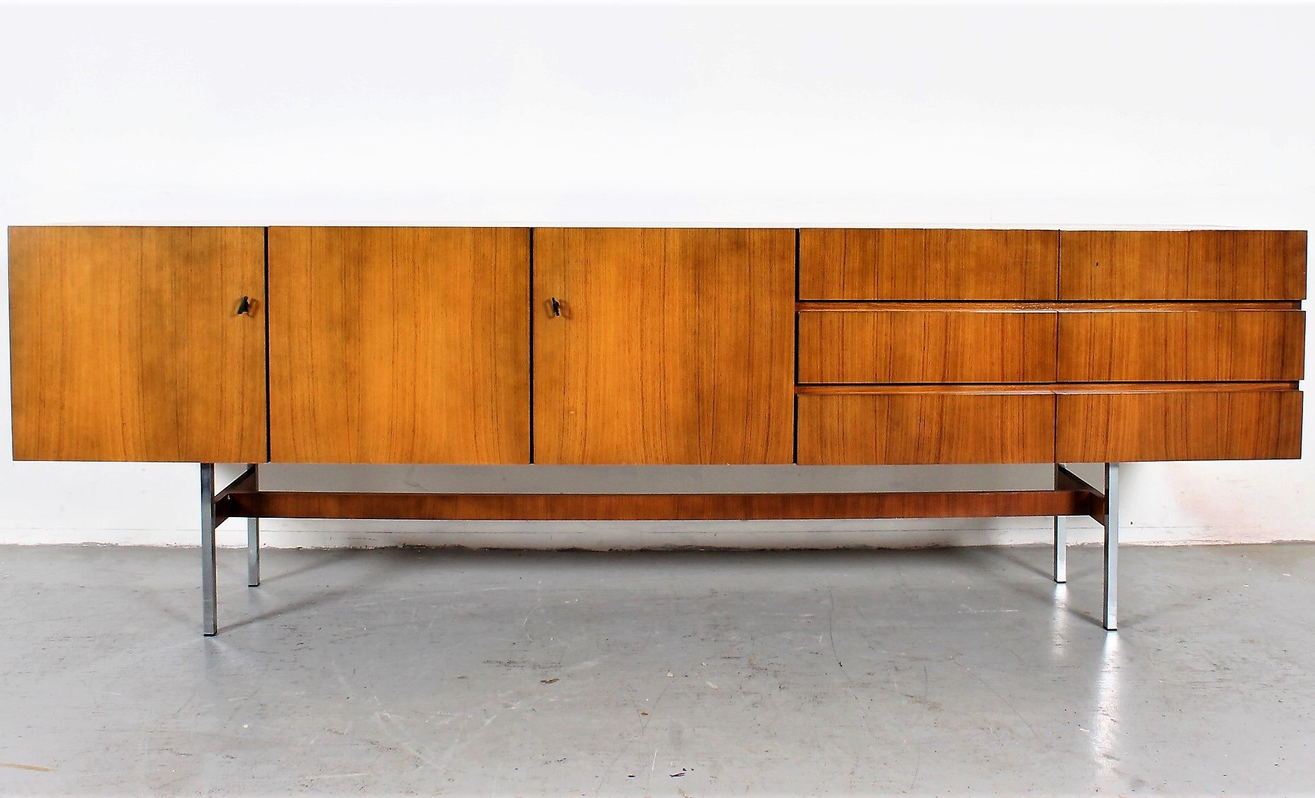 Xxl Sideboard From Musterring 16281