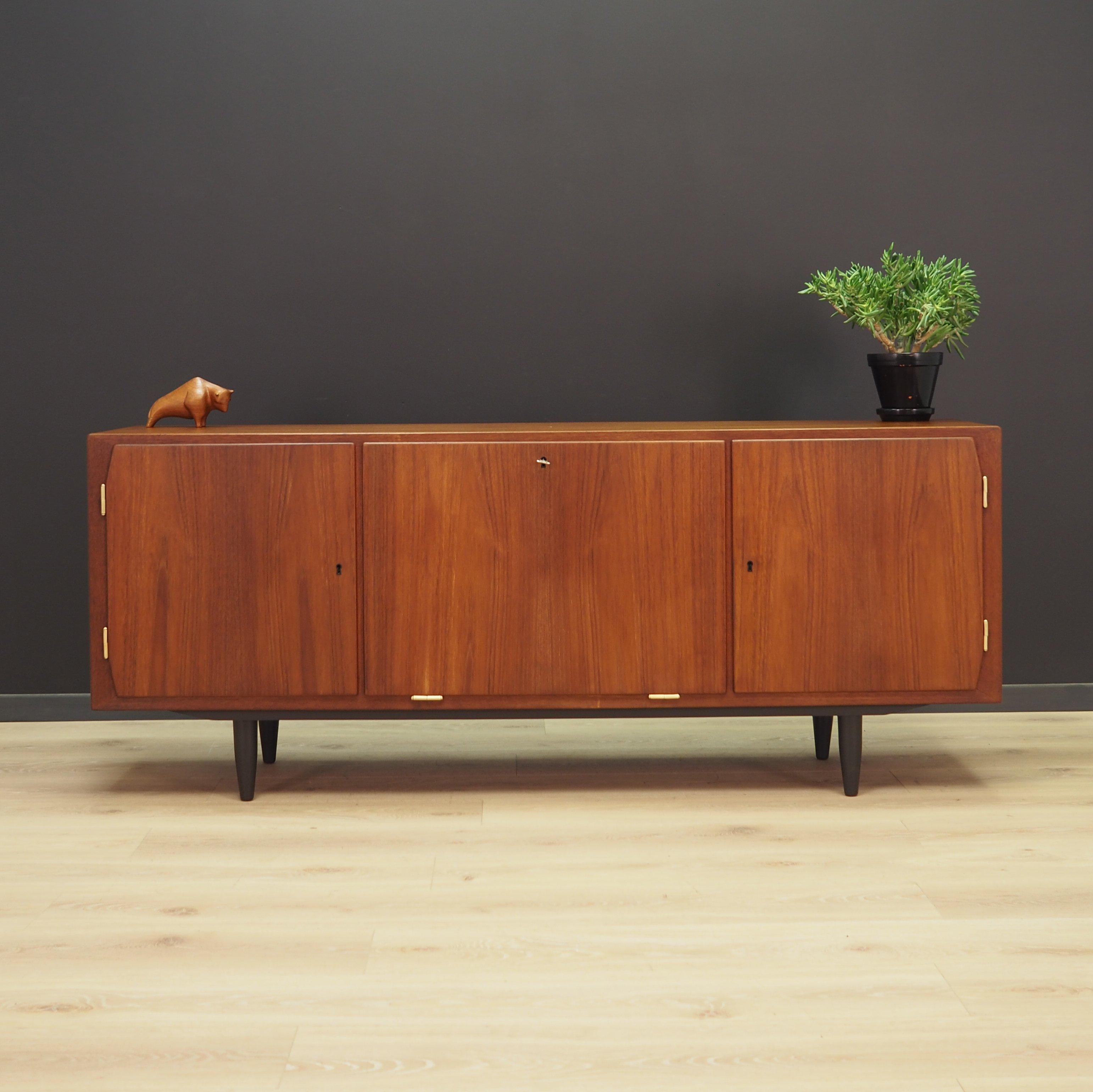 new concept e6440 a447f Vintage sideboard, 1970s