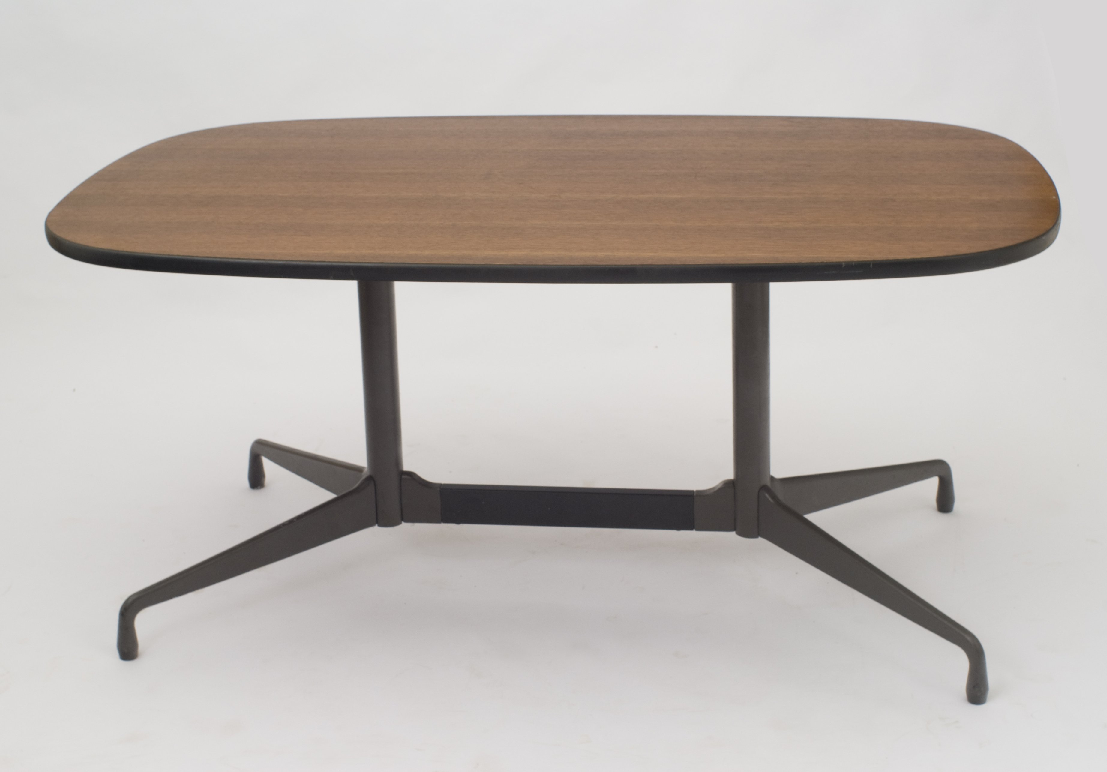 Dining Table By Charles Ray Eames For Herman Miller 1970s 99518