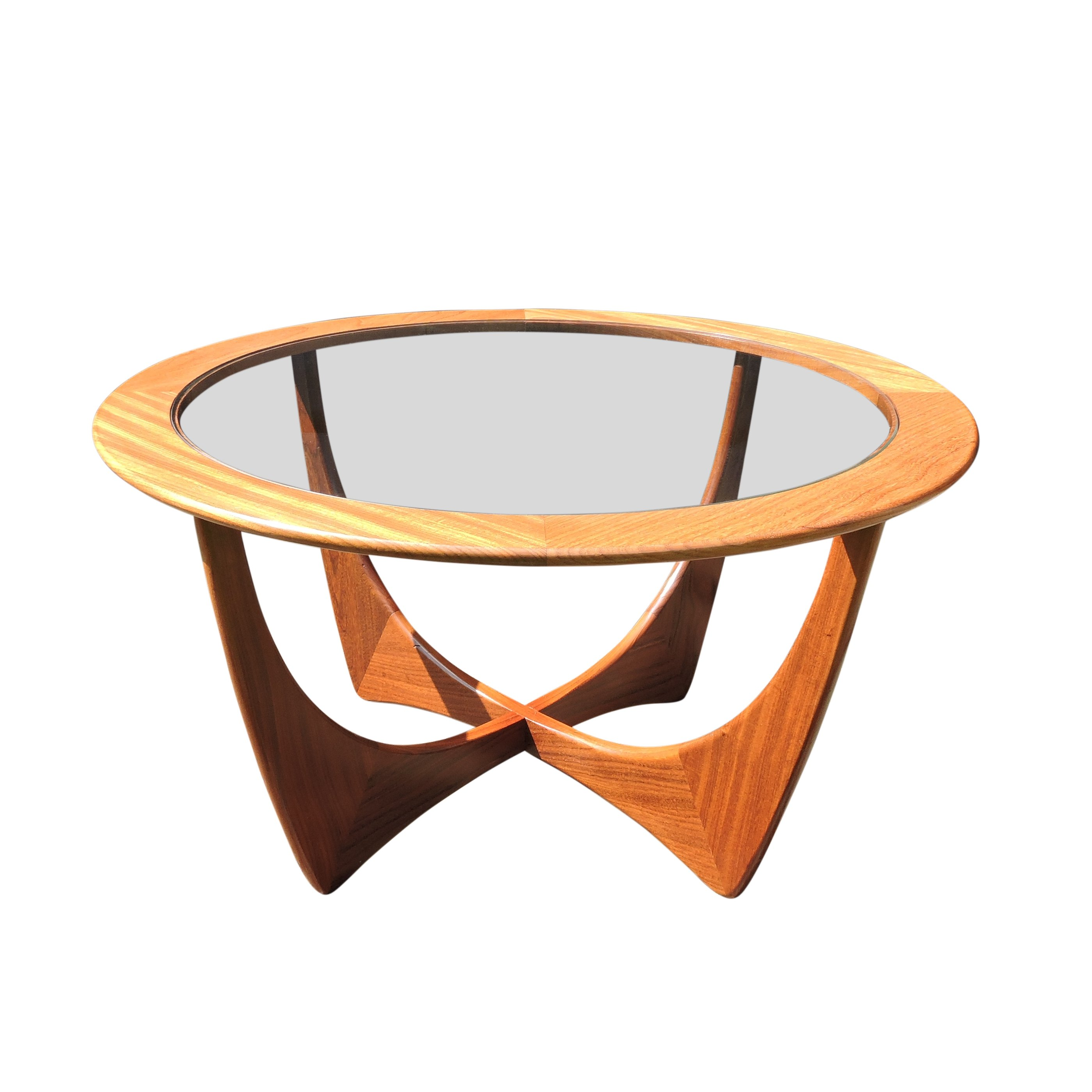 Astro Coffee Table.Astro Coffee Table By Victor Wilkins For G Plan 1960s