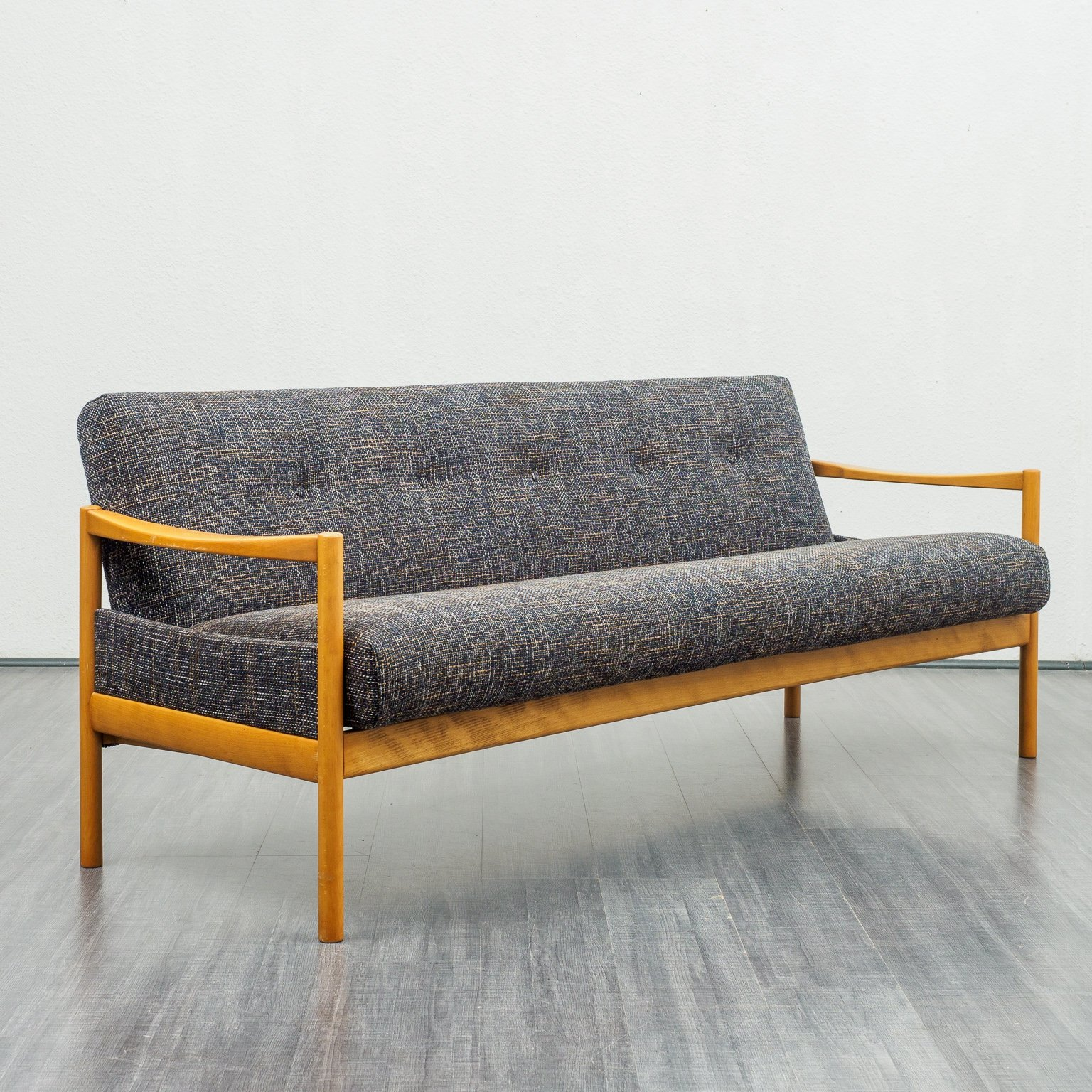 - Vintage Mid Century Daybed / Sofa, 1960s #115736