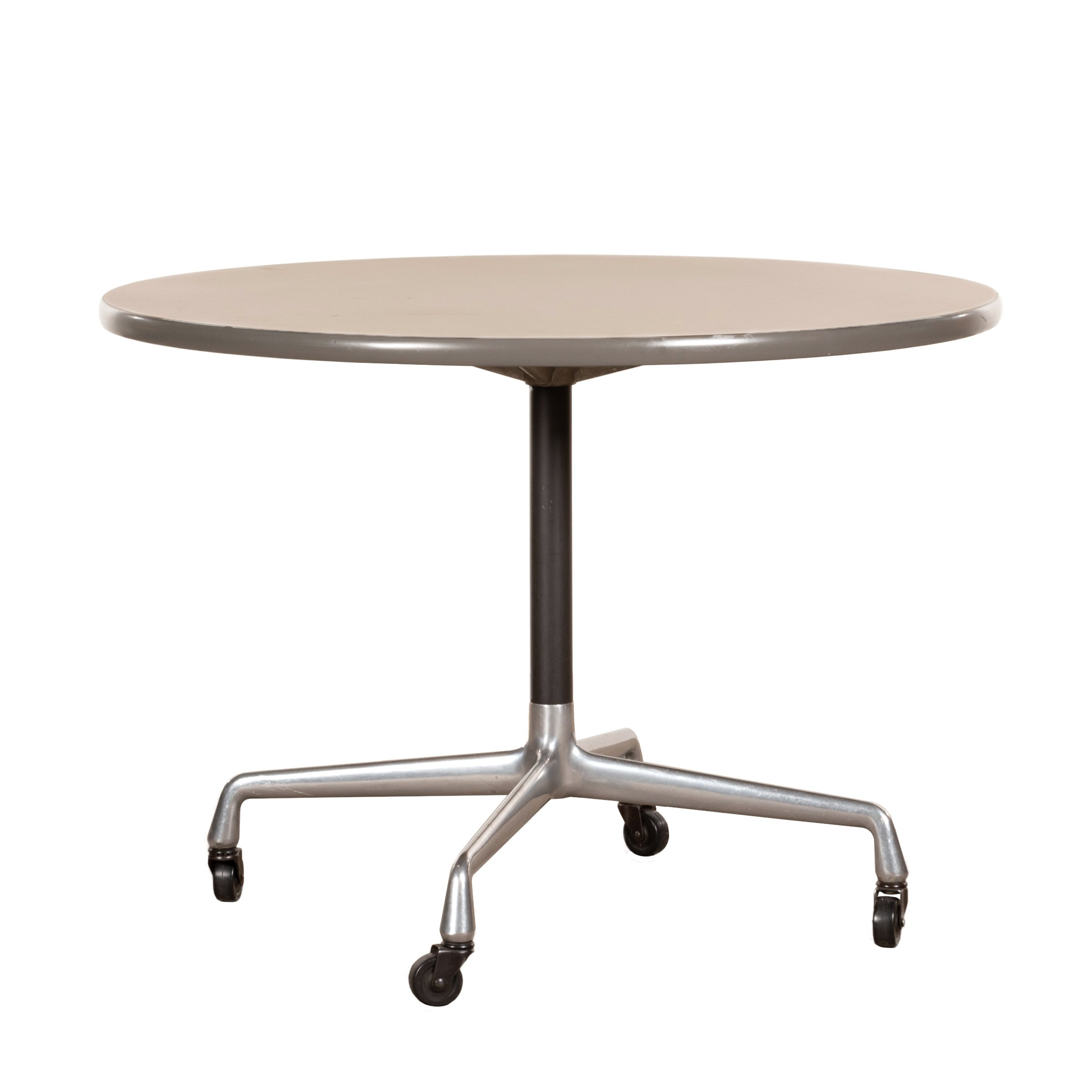 Action Office Dining Table By Charles Ray Eames For Herman Miller 1970s 118205