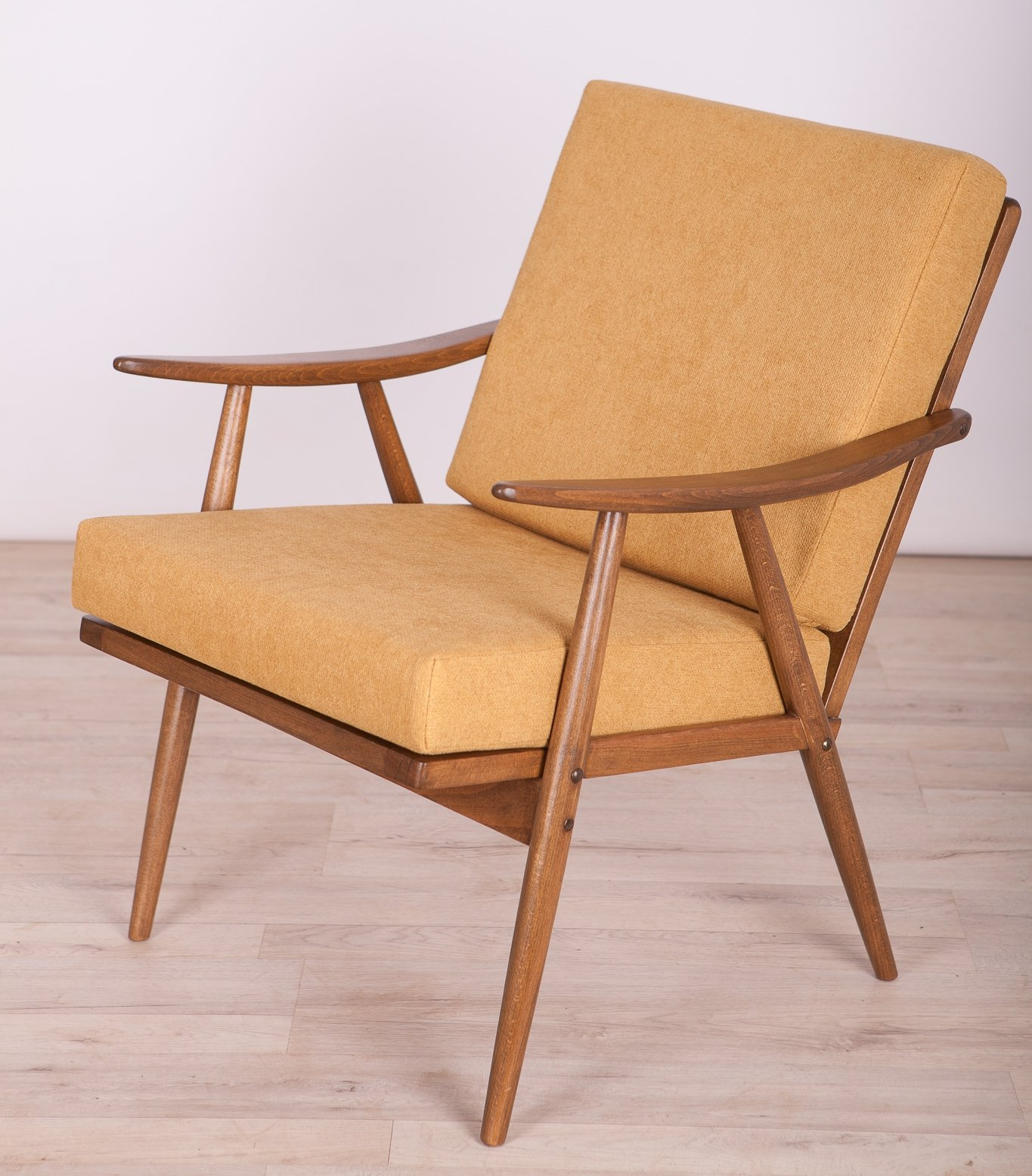 Czech Armchair from TON, 1960s | #118423