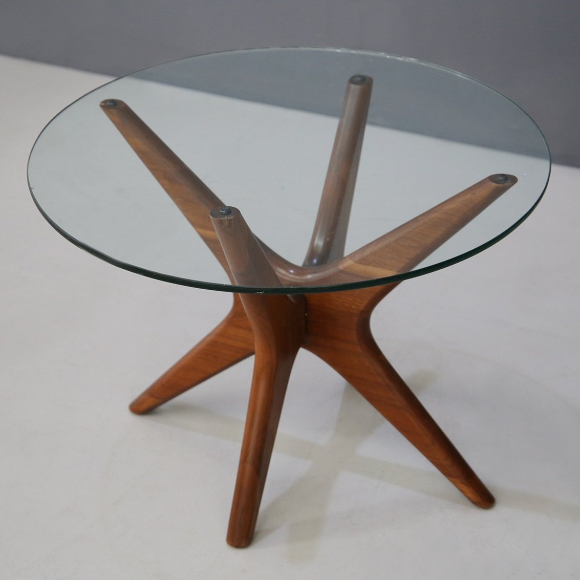 Adrian Pearsall Midcentury Coffee Table