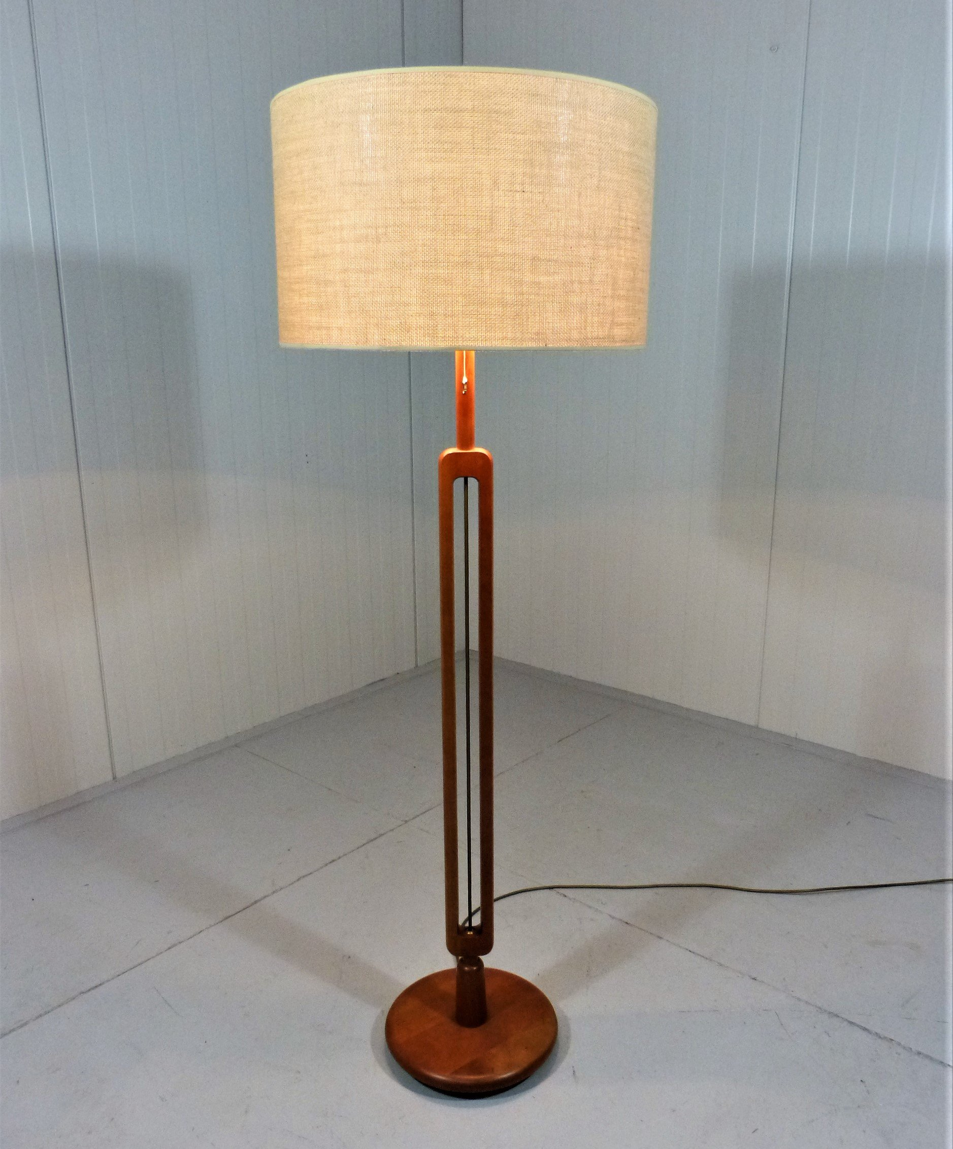 Danish Floor Lamp 1960 S 119670