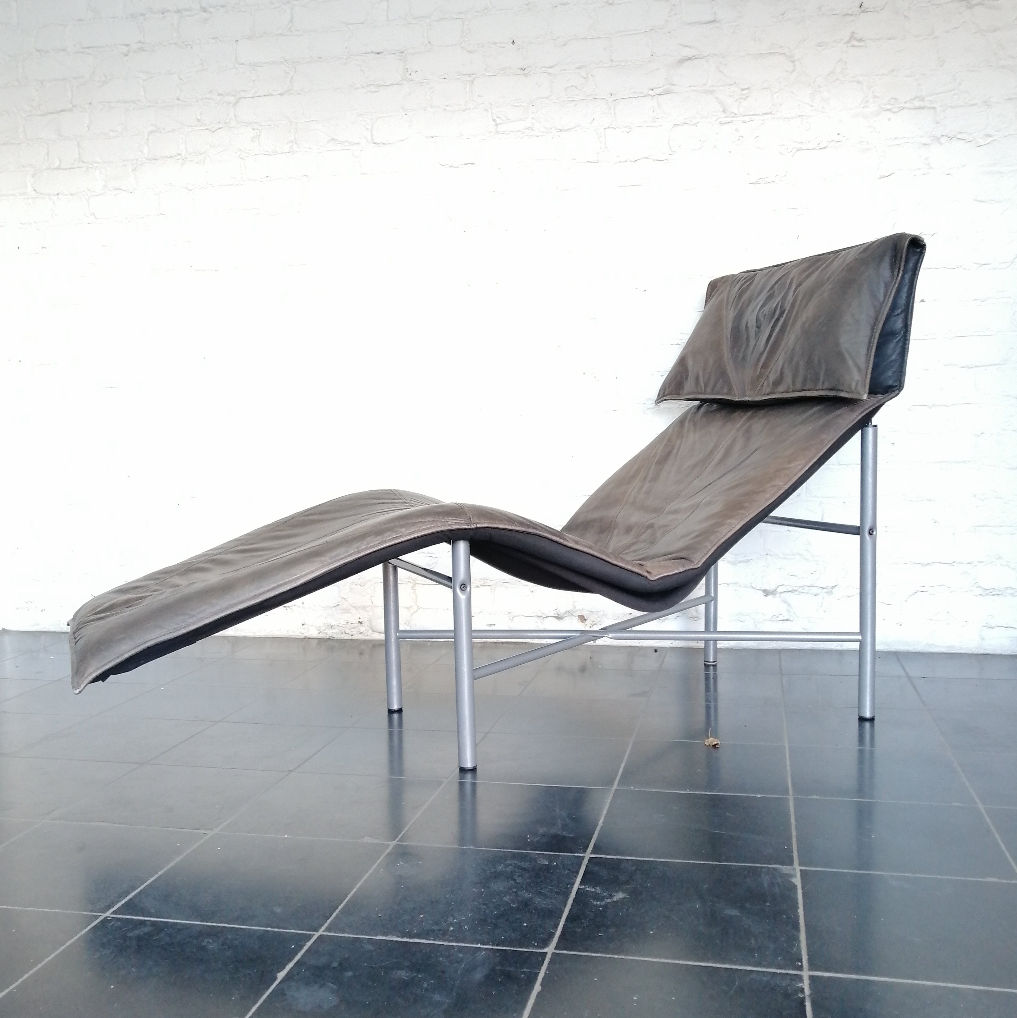 4 Lounge Stoelen.Skye Lounge Chair By Tord Bjorklund For Ikea 123208