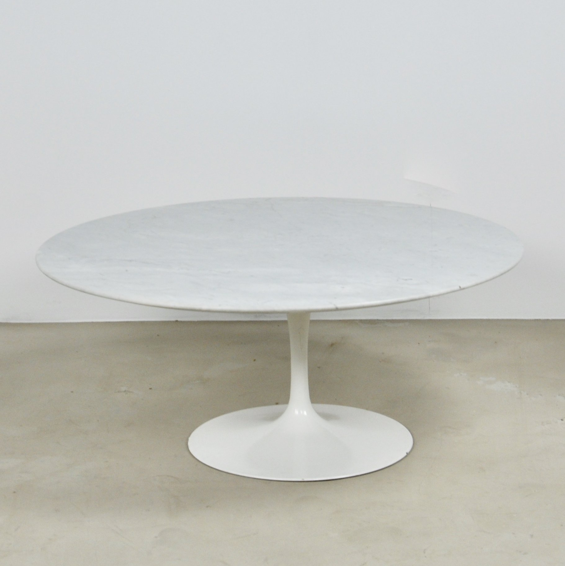 - Tulip Coffee Table By Eero Saarinen For Knoll International, 1956