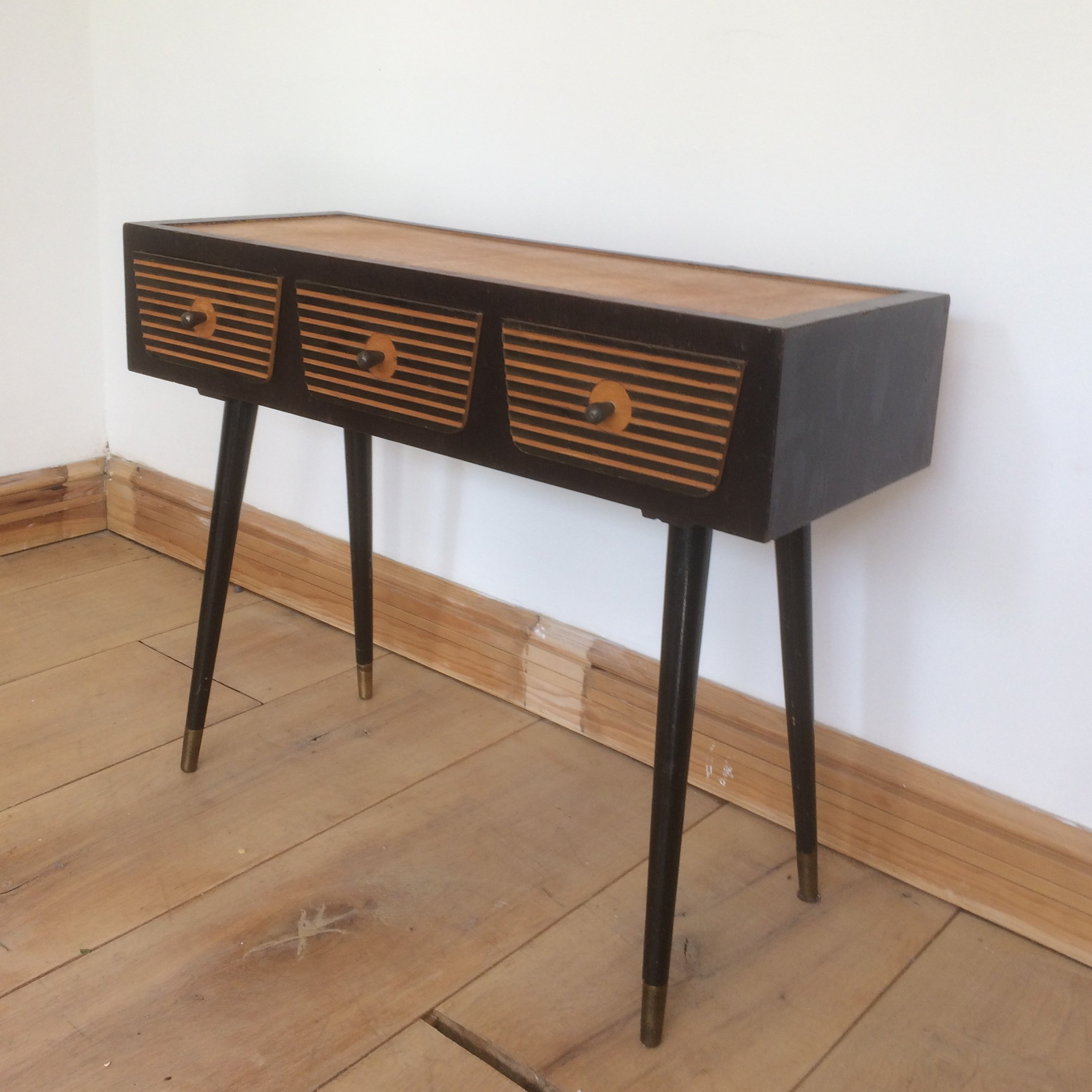 Mid Century Modern Console From Verralux 128659