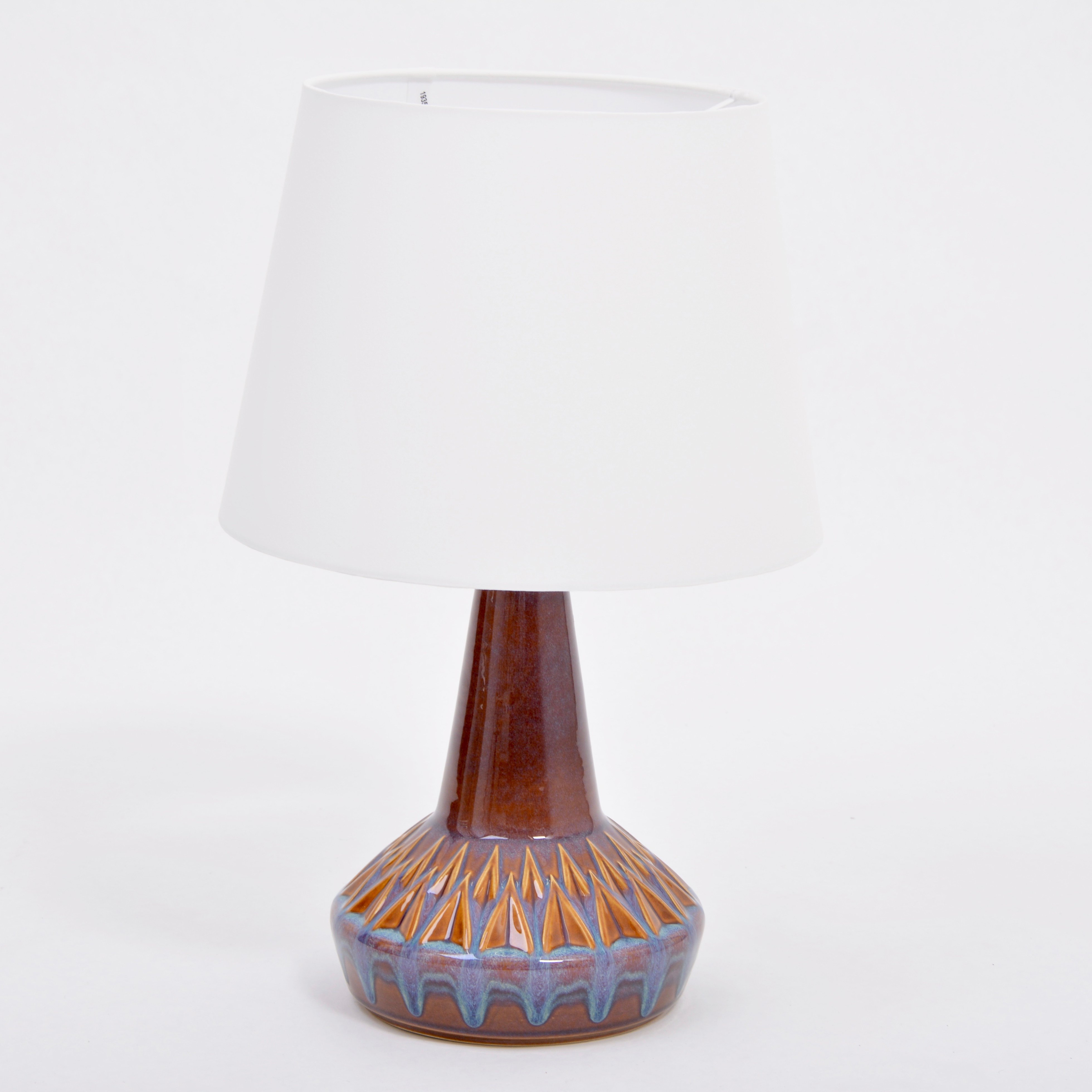 Danish Mid Century Modern Table Lamp Model 1058 By Soholm 138561