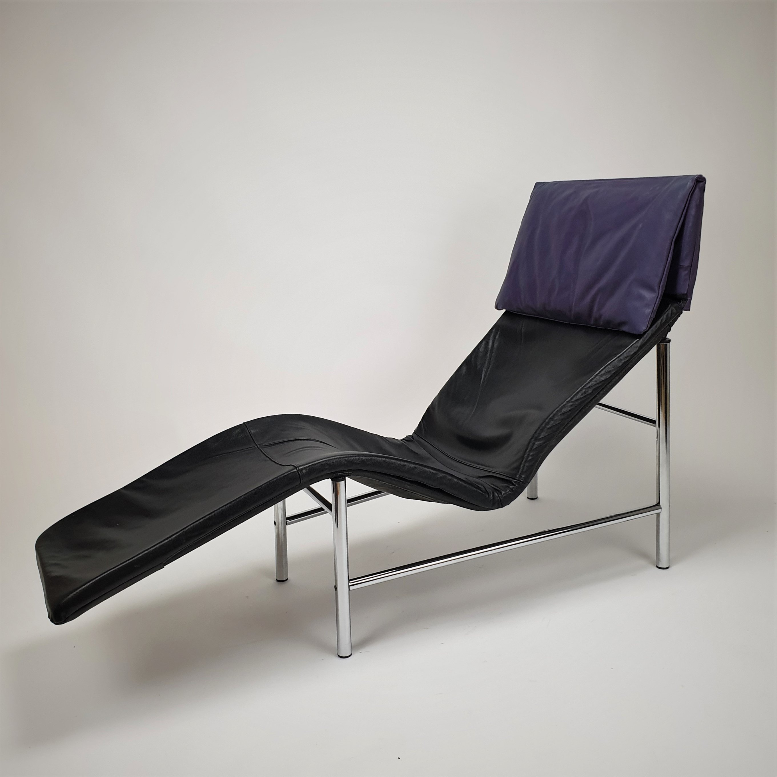 Tord Bjorklund Skye Chaise Lounge For Ikea 1990s 142968