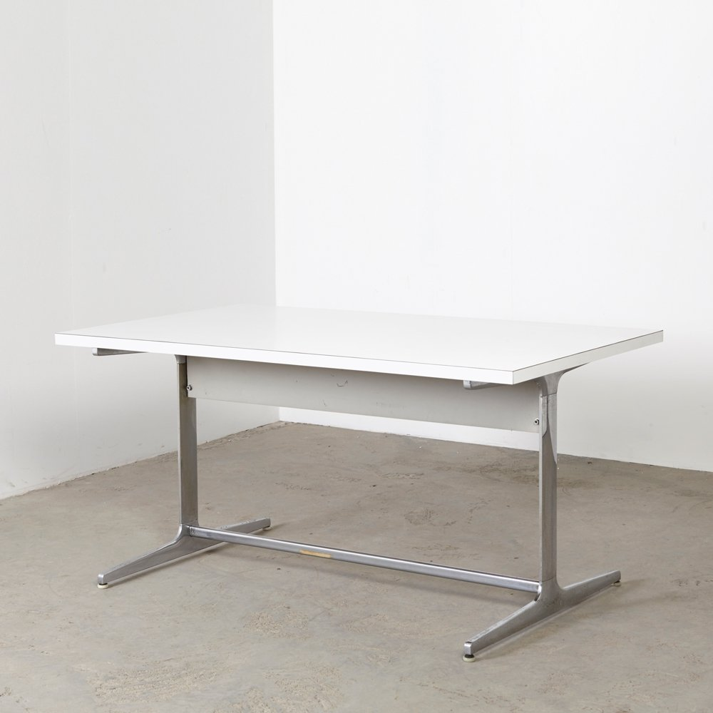 George Nelson Dining Table For Herman Miller 1960s 144348