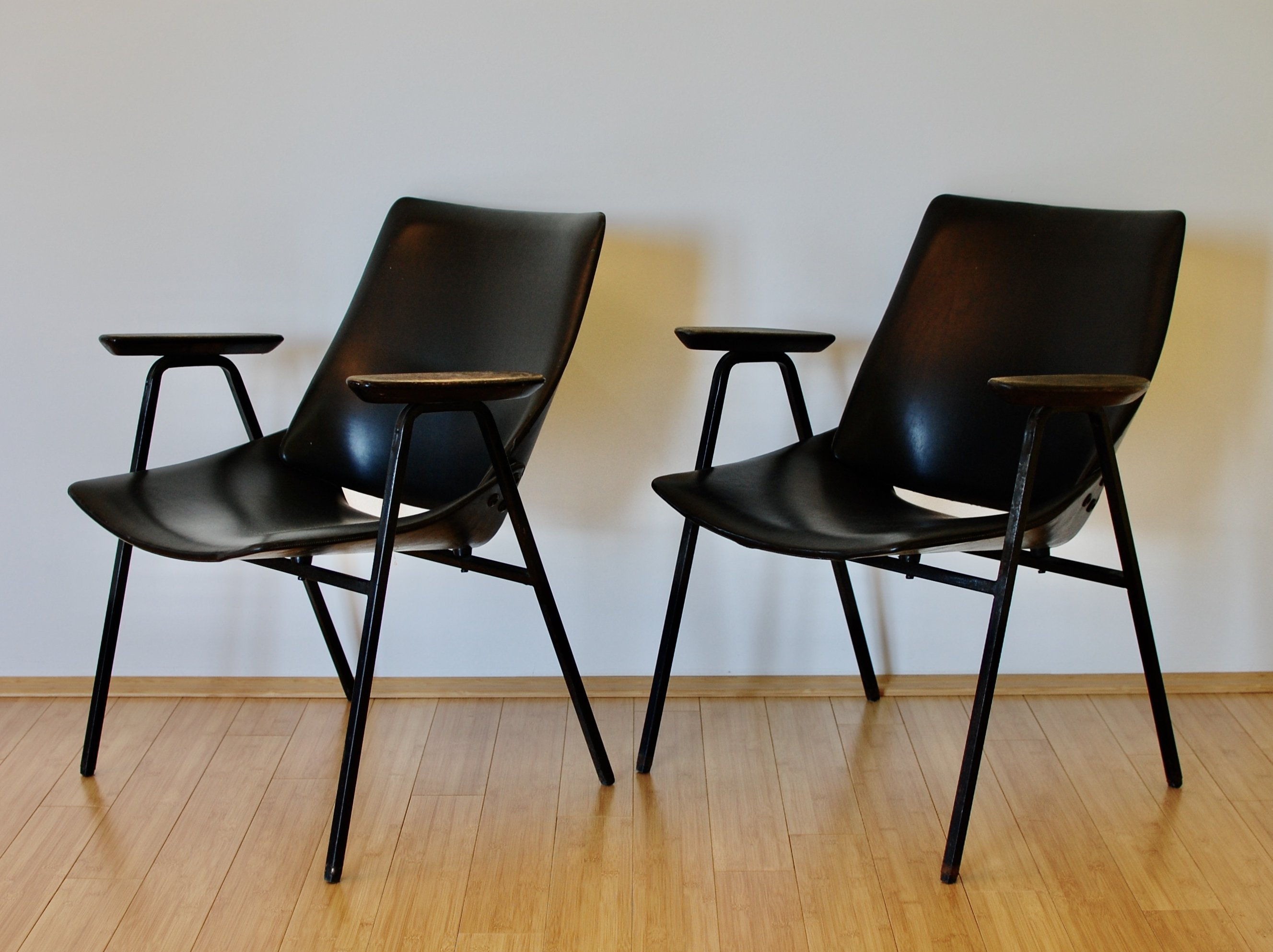 Norteamérica Orgullo Impermeable  Lupina Lounge chair by Niko Kralj, 1950s | #142925