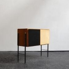 Sideboard by Coen de Vries for Everest, 1960s