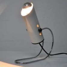 Desk Lamp by Unknown Designer for Arredoluce