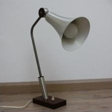 Desk lamp by Philips, 1960s