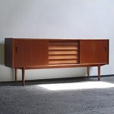 Sideboard by Nils Jonsson for Hugo Troeds