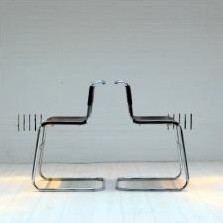S39H Dinner Chair by Unknown Designer for Thonet