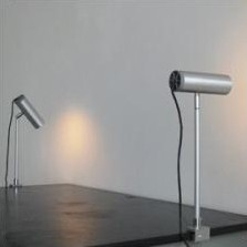 Pair of Syma Systems desk lamps, 1970s