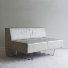 Omnibus Sofa by Vladimir Kagan for Unknown Manufacturer