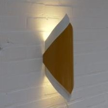 Wall lamp by Hans Agne Jakobsson for Svera, 1960s