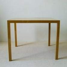 LIM 04 dining table by Bruno Fattorini for MDF Italia, 1970s