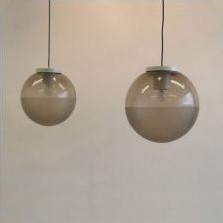 Hanging Lamp by Harvey Guzzini for iGuzzini