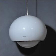 Hanging Lamp by Harvey Guzzini for Guzzini