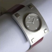 PC 123 Watch by Pierre Cardin for Jaeger, 1960s