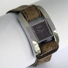 Watch from the seventies by Serge Manzon for Longines