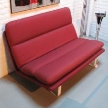 Sofa by Unknown Designer for Artifort