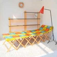 Heilag daybed, 1950s