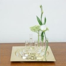 Soliflor Vase by Jean Keup for Op der Millen