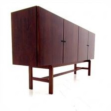 Sideboard by Ib Kofod Larsen for Faarup