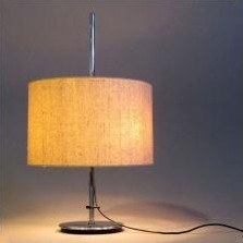 Desk Lamp by Unknown Designer for Staff