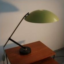 Desk Lamp by Floris H. Fiedeldij for Artimeta