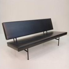 Sofa by Wim Rietveld for Gispen