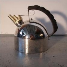 Kettle by Richard Sapper for Alessi