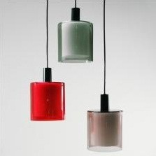 Hanging Lamp by Tapio Wirkkala for Iittala