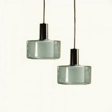 K2-139 Hanging Lamp by Tapio Wirkkala for Iittala