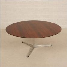 Coffee Table by Arne Jacobsen for Fritz Hansen