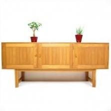 Sideboard by Kurt Østervig for Vamo Sonderborg