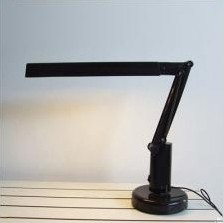 Lucifer desk lamp by Fagerhults, 1980s