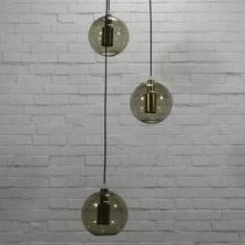 Hanging Lamp by Hans Agne Jakobsson for Unknown Manufacturer