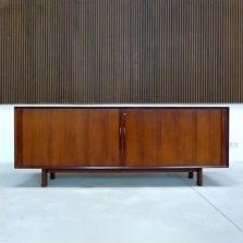 Model 75 sideboard from the sixties by Arne Vodder for Sibast