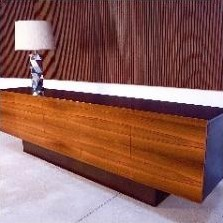 Sideboard by Unknown Designer for MM Münch