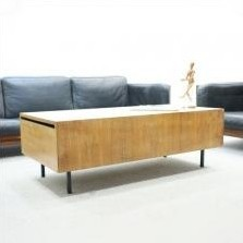 Coffee Table by Unknown Designer for De Coene