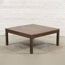 Coffee Table by Unknown Designer for Spectrum